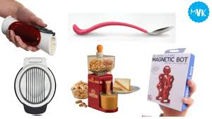 Fun Kitchen Gadgets by Kitchen Gadget Testing 24 Youtube