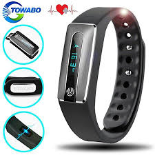 bracelet sleep images Towabo fitness tracker with heart rate monitor e3s activity watch jpeg