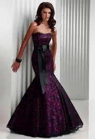 purple bridesmaid dresses 50 black and purple wedding dresses 50 with black and purple wedding