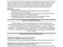 Software Testing Resume 100 Sap Testing Resume Sap Analyst Resume Application Business
