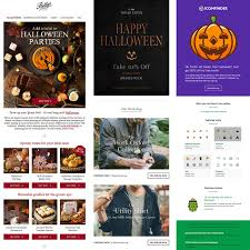 7 ways to spice up your website for halloween