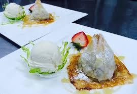 la cuisine restaurant uteeni la grande perle restaurant ใน khlong san