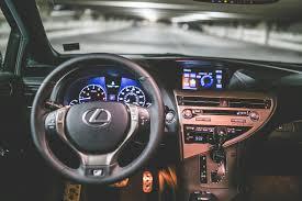 lexus equivalent to toyota 2014 lexus rx350 f sport review autonation drive automotive blog