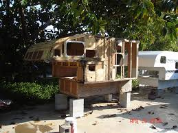 Design Your Own Motorhome How To Build Your Own Homemade Diy Truck Camper Rv Follow The