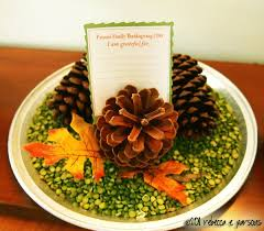 lovely diy thanksgiving place cards