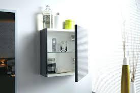 Grey Bathroom Wall Cabinet Idea Grey Bathroom Wall Cabinet Or Wall Cabinet With Shelves 4