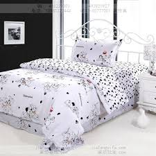 Comforters For Toddler Beds Dog Print Bedding Sets Cotton Bed Sheets Bedspread Kids Cartoon