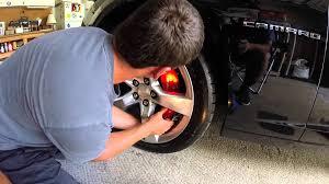 lexus yellow brake calipers how to install mgp brake caliper covers youtube