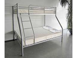GFW The Furniture Warehouse Ohio Triple Sleeper - Triple trio bunk bed
