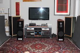 build a listening room part 1 u2013 acoustic fields