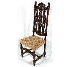 Antique High Back Chairs Arts And Antiques Antique Helper