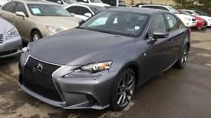 lexus sedan colors new grey on rioja red 2015 lexus is 350 awd f sport series 3