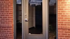 commercial exterior glass doors large commercial exterior metal doors main door design