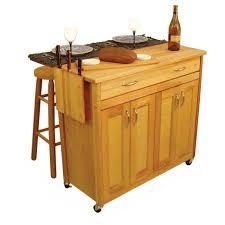 Cherry Kitchen Island Cart Kitchen Islands Kitchen Island Cart With Seating With Drop Leaf