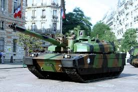 renault sherpa military target audience who is france selling military equipment to