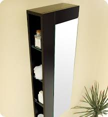 Bathroom Linen Cabinet 13 75