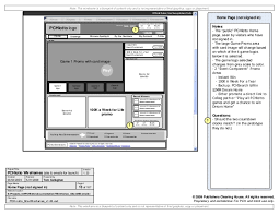 wireframe shapes in visio 2010 visio insights