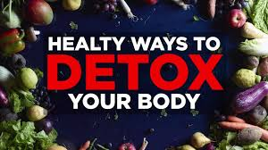 this is the best way to detox your body health
