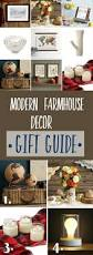 modern farmhouse decor gift guide with uncommon goods harbour