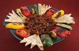 cuisine azerbaidjan entrepreneur bridges azerbaijan with food