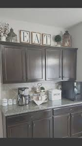 how to decorate above kitchen cabinets 2020 11 kitchen cabinet decor photos decorating above