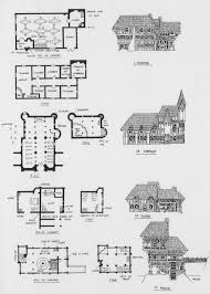 Writing Maps Medieval Village Architecture House Home Building Map Cartography