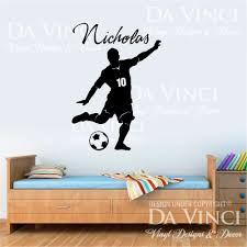 personalized mural custom wall murals and wallpaper 10 slide 2 jpg personalized mural large soccer wall murals promotion 7 football font b sticker custom player name jpg 1000x1000
