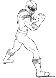 Power Rangers Coloring Pages On Coloring Book Info Power Ranger Jungle Fury Coloring Pages