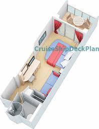 oasis of the seas floor plan oasis of the seas balcony cabin floor plan cruise ships
