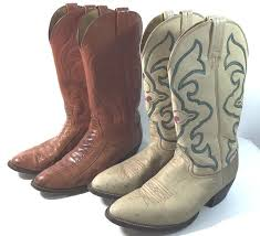 used womens cowboy boots size 11 best 25 s cowboy boots ideas on s cowboy