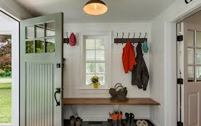 mudroom design ideas mudroom ideas that make rainy days ok décor aid