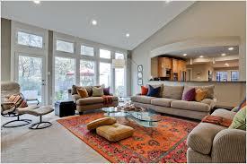 rug cool living room rugs custom rugs on orange rug living room