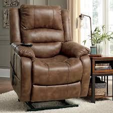 ashley yandel power lift recliner chairs u0026 recliners home