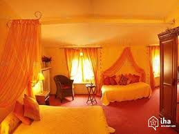 chambre couvent chambres d hôtes à azille iha 48158
