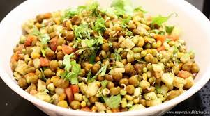 fed up of your boring diet food try this healthy delicious chana