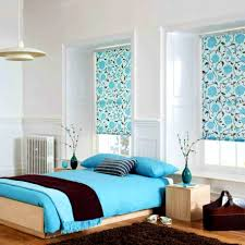 bedroom alluring decorating bedroom blue wall tiffany girls modern