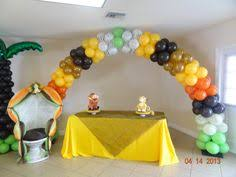 lion king baby shower my simba baby shower lion king cutouts baby shower