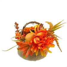 thanksgiving artificial flowers you ll wayfair
