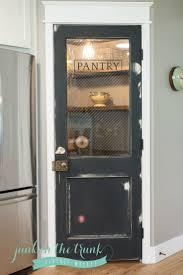 kitchen pantry doors ideas kitchen pantry doors