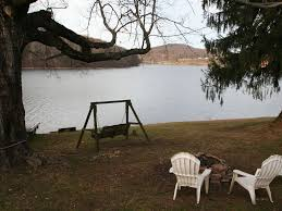 lake front 4 bedroom home with a dock centr vrbo