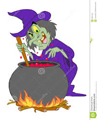 witches brew stock illustration image 43811672