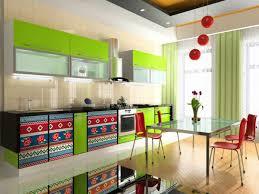 stickers pour meubles de cuisine le papier peint de cuisine vous recouvre d une fraîcheur et provoque