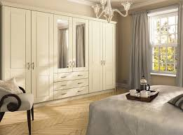 Diy Fitted Bedroom Furniture Endearing 10 Fitted Bedroom Furniture Supply Only Uk Inspiration