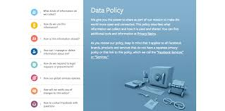 facebook u0027s privacy policy is clearer but no less complicated
