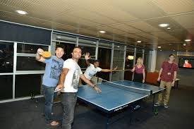 games room life at new college sydney