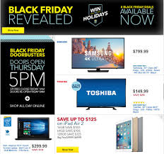 best electronic black friday deals 2016 black friday ad scans u0026 deals 2016