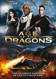 Age of the Dragons  (En tiempo de dragones)