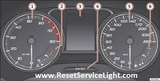Reset Service Engine Soon Light Reset Service Light Indicator Seat Ibiza U2013 Reset Service Light