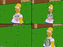 Us Soccer Meme - when us soccer fails to qualify for the 2018 world cup imgflip