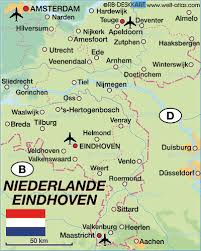 helmond netherlands map map of eindhoven region netherlands map in the atlas of the